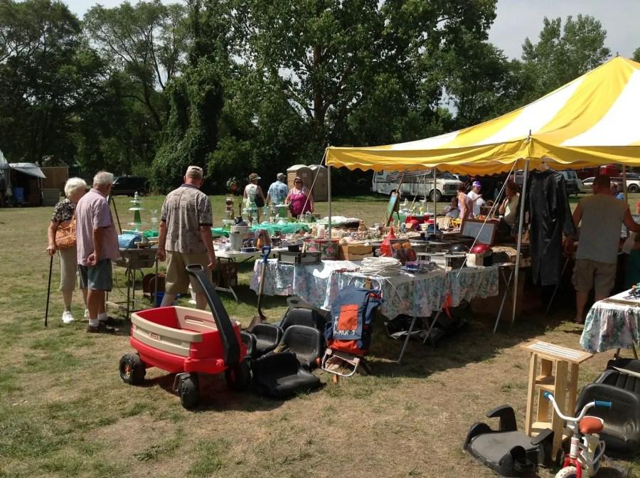 Bay Port Craft Show
