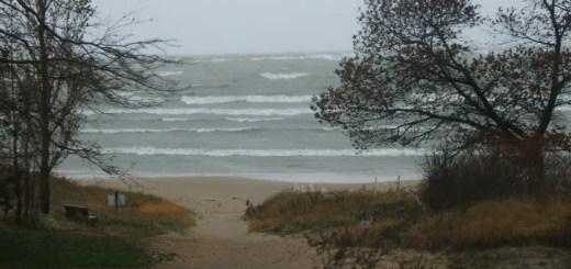 Sylva-Beach-Michigan-Huron-County