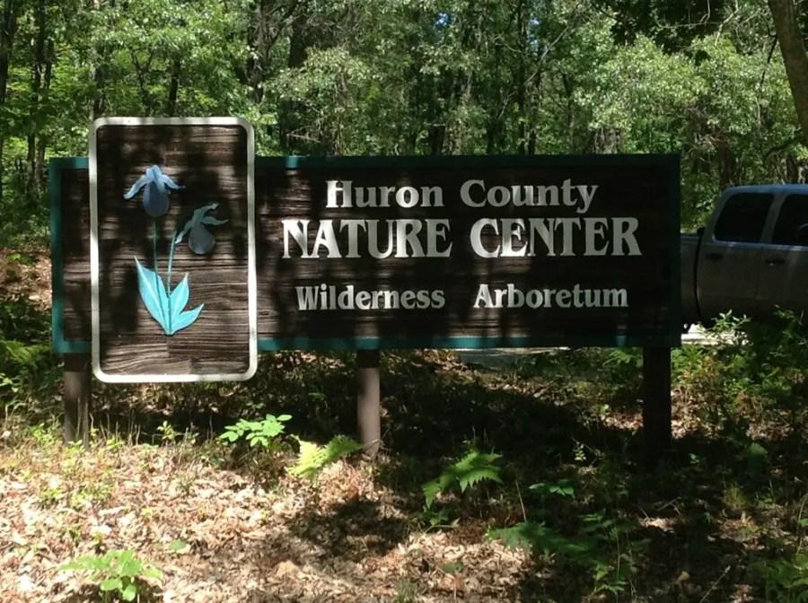Huron Nature Center