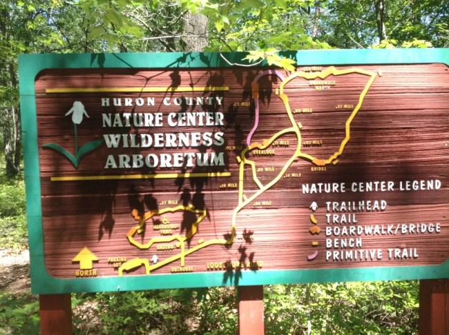 Huron County Nature Center