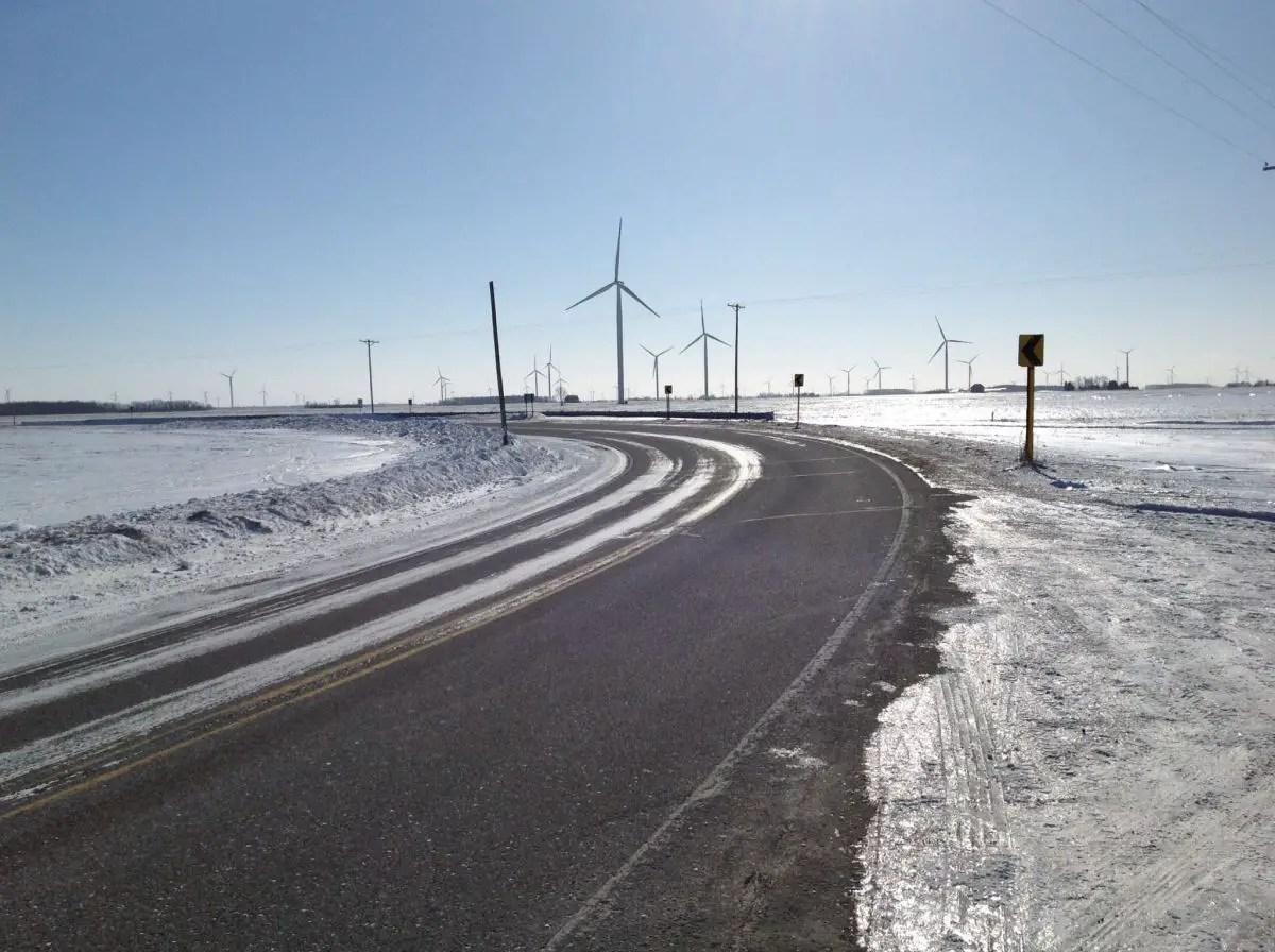 Wind Farm Remorse