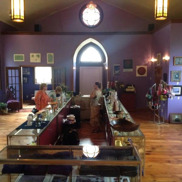 White Church Gallery