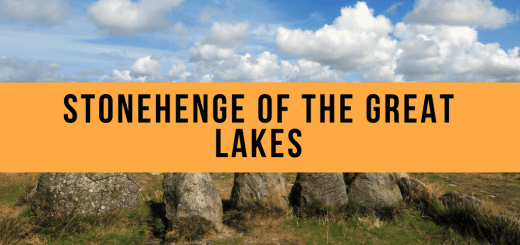 stonehenge of the great lakes