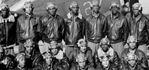 Tuskegee-Airman