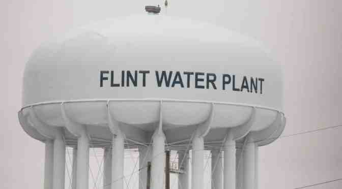 Flint Water Crisis Timeline – February 2016 Update