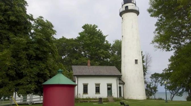 Huron County Lighthouse Tour