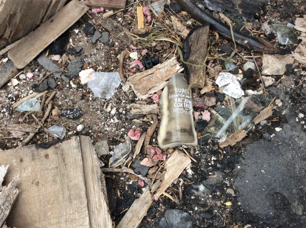 Emergency-Ark-Barn-Art-Rope-Debris