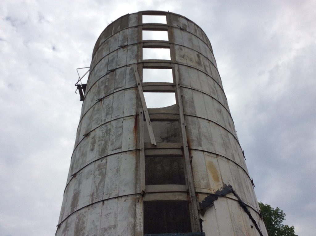 Emergency-Ark-Barn-Art-Silo