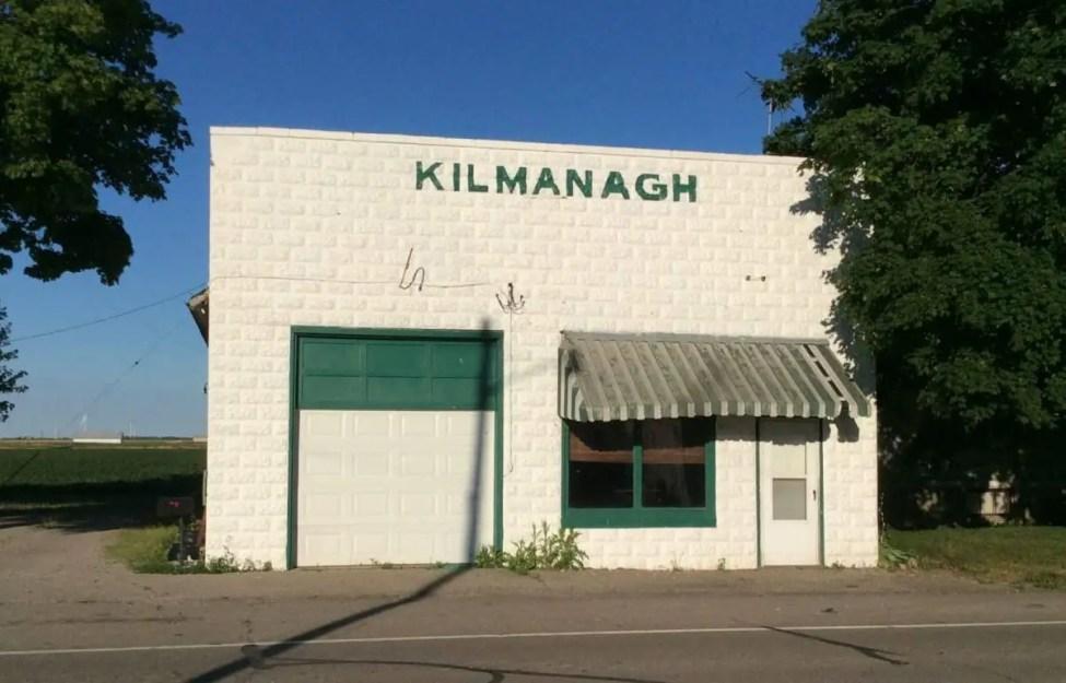 Kilmanagh Liquor Store
