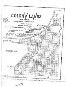Ora Labora Colony Lands for Sale