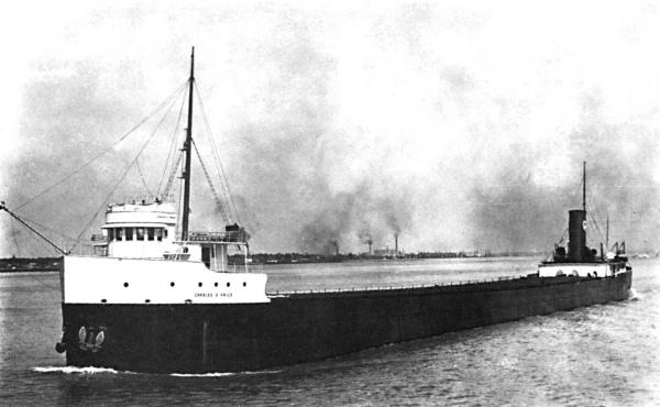 1913 Great Lakes Storm