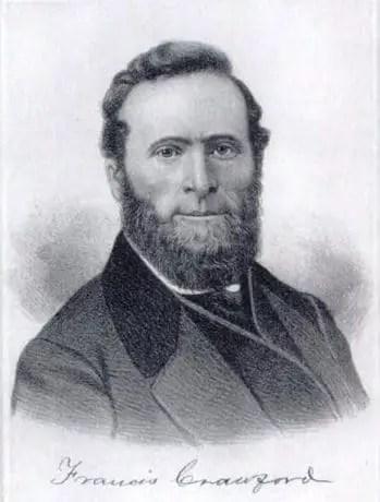 Caseville History
