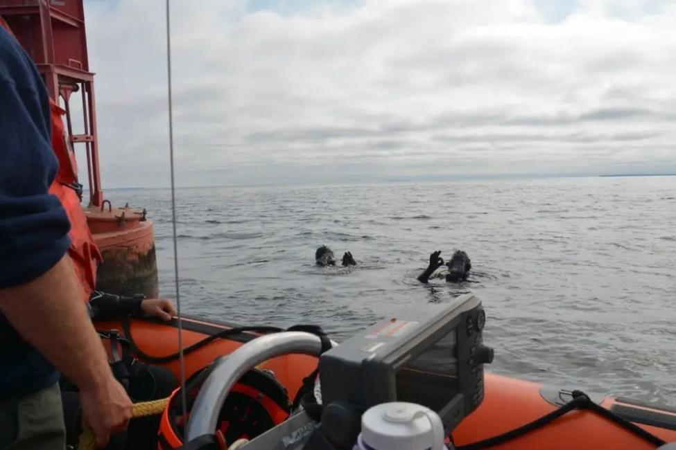 Great Lakes Coast Guard