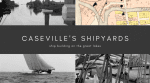 Ship Building in Caseville