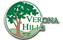 Huron County Golf Verona Hills