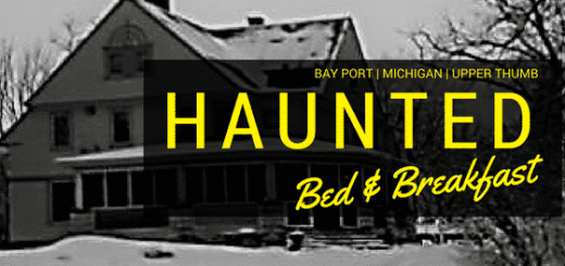 BAY PORT HAUNTED BED AND BREAKFAST
