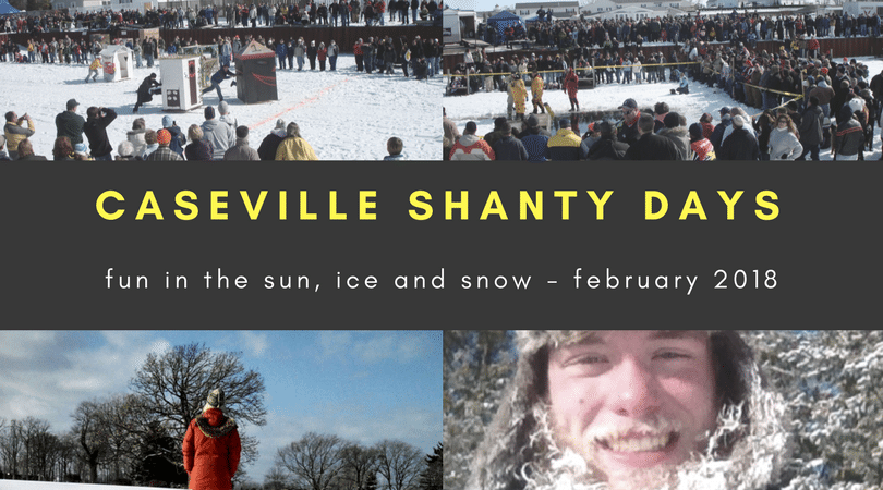 Caseville Shanty Days 2018