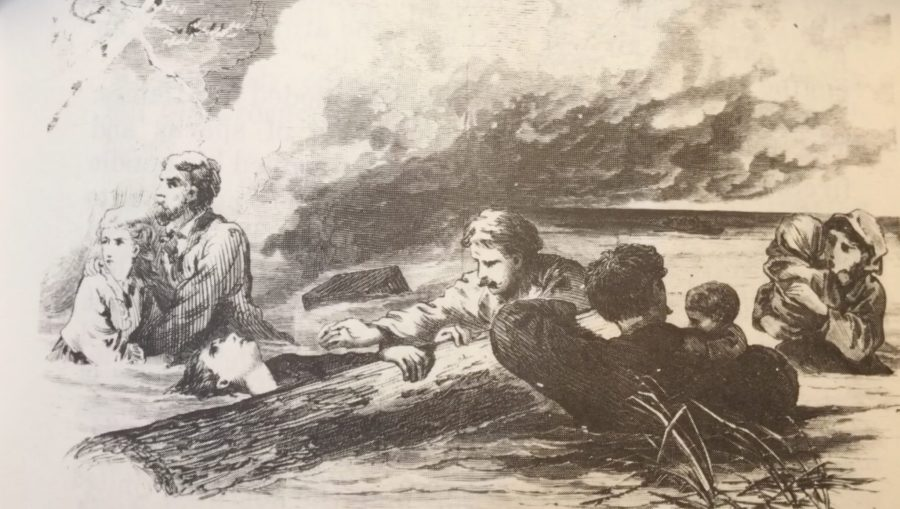 Great Fire 1871