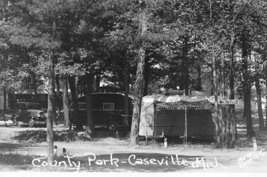 Caseville County Park