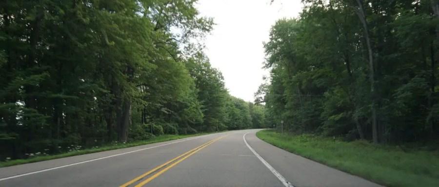 M-25 Scenic Highway