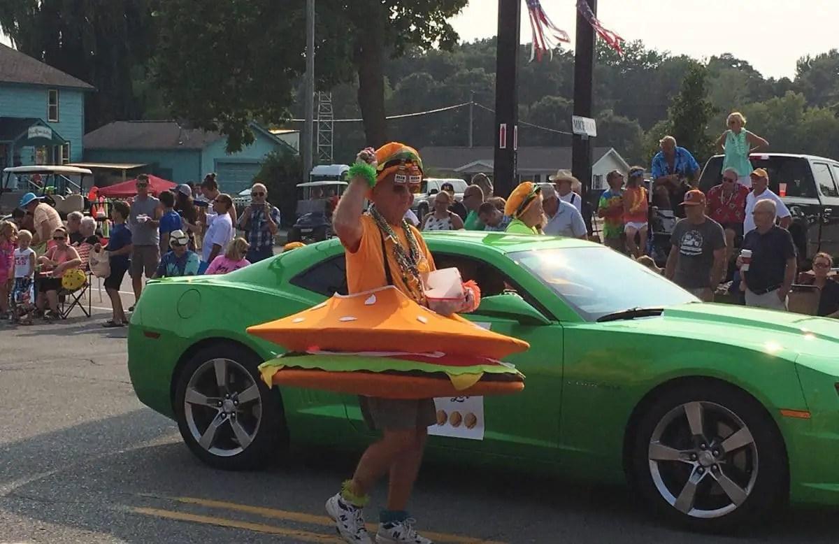 Parade of Fools