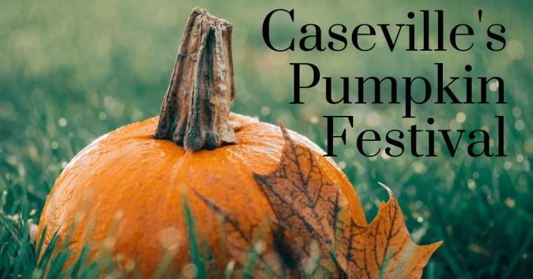 Caseville Pumpkin Festival