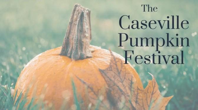 Caseville Pumpkin Festival Rolls In This Weekend