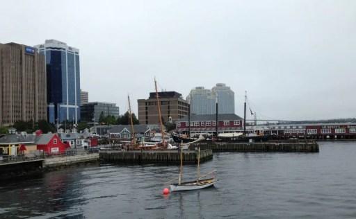 Port of Halifax