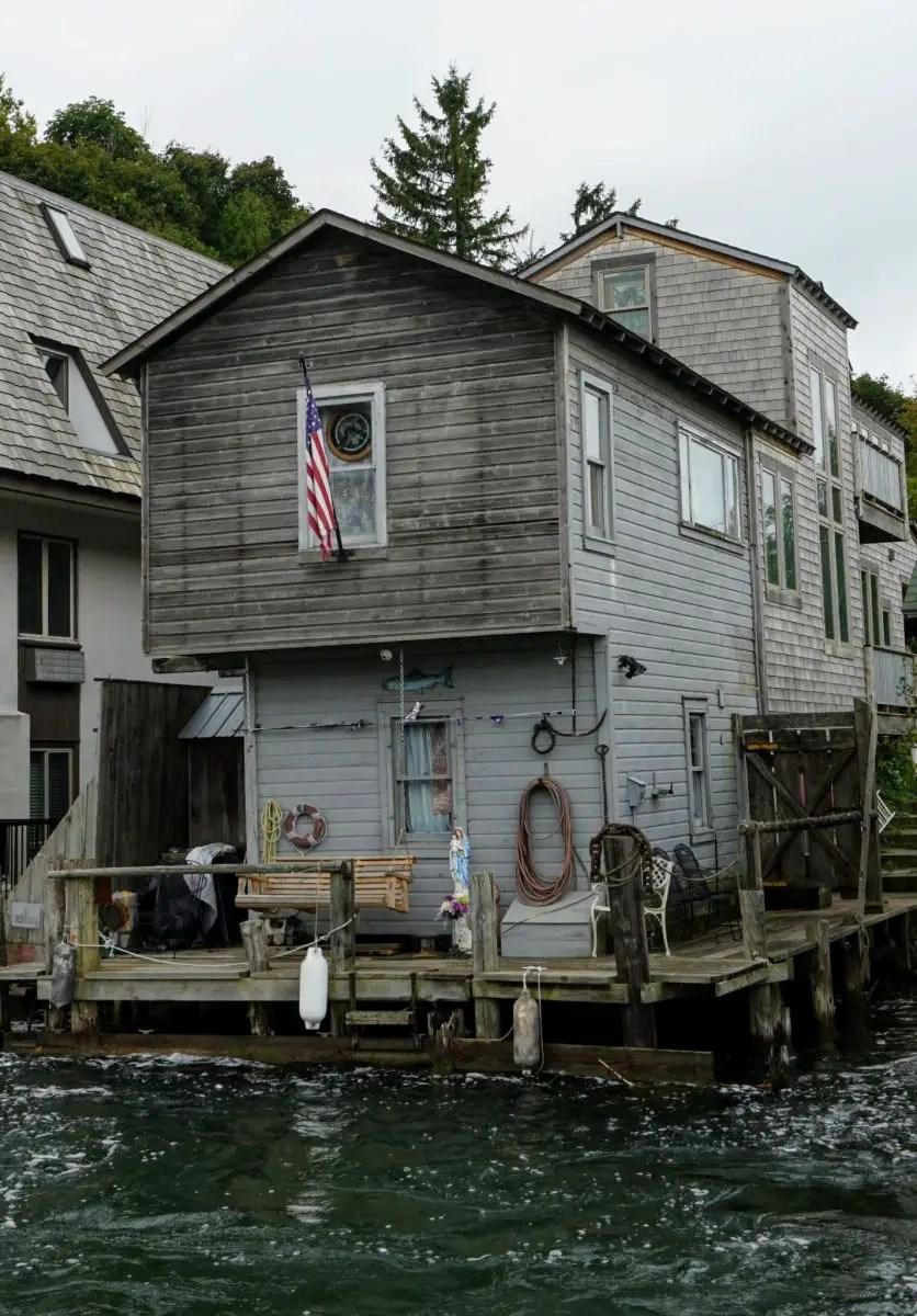 Fishtown Cottage