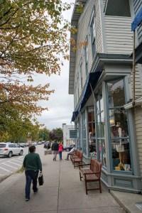 Leland Fishtown - Shops and Stores