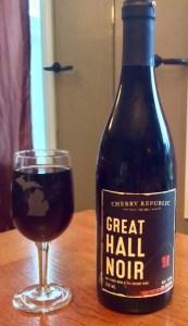 Great Hall Noir