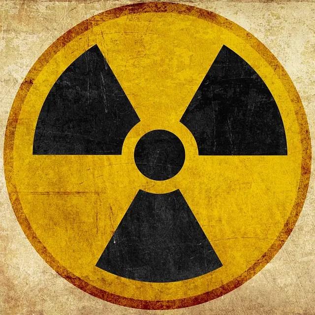 Nuclear Waste Site near Lake Huron