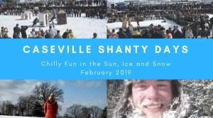 shanty days 2019