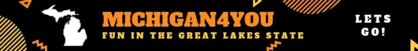 Michigan4You Logo