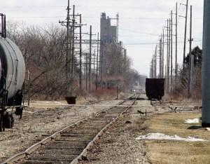 Elkton Railway