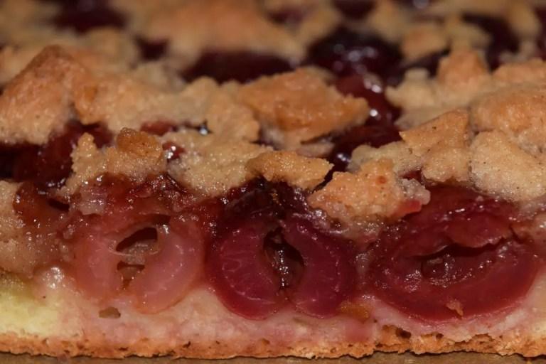 Michigan Cherry Pie