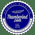 Thumbwind Logo Mobile