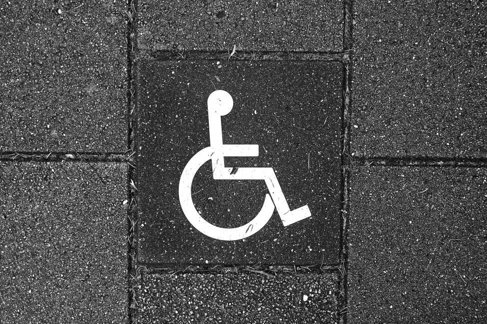Wheelchair for Accessibility