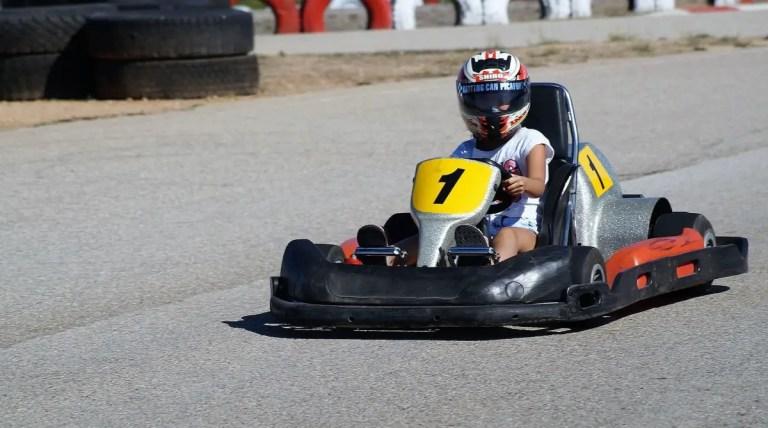 Go Karts in Port Austin Michigan