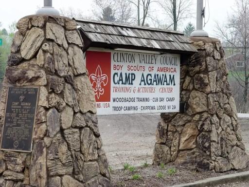 Clinton Valley Council Camp Agawam