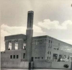 Manchester Factory