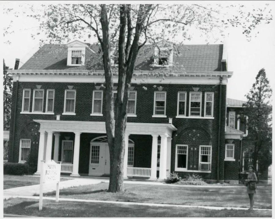 Albert E. Sleeper House