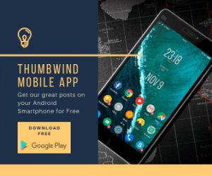 Thumbwind Mobile App