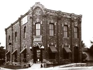 The Port Austin Bank