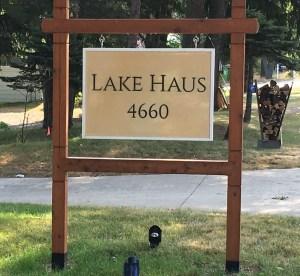 Lake Haus