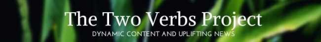Two Verbs News