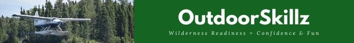 Outdoorskillz.com Banner