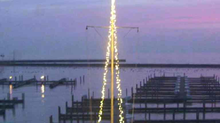 Port Sanilac Webcam