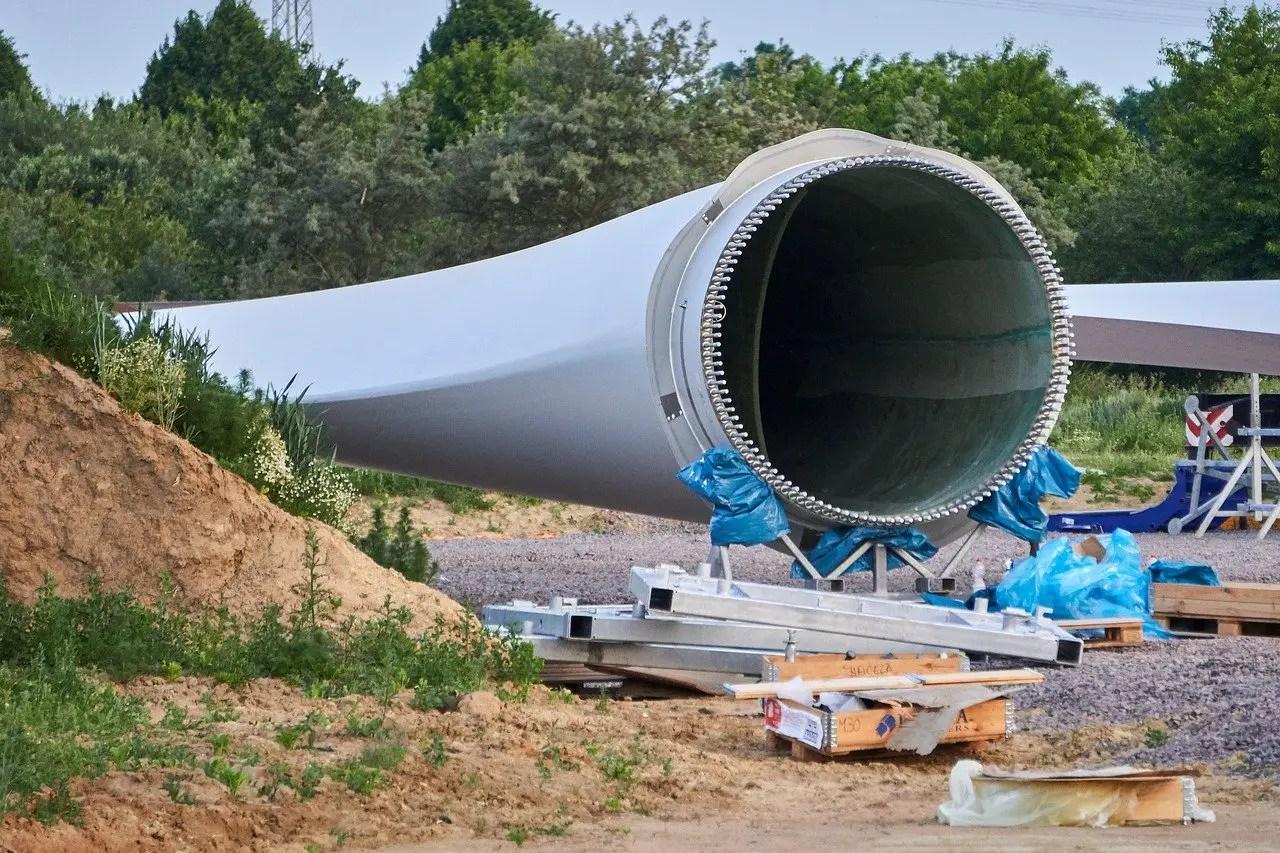 Wind Turbine Rotor Blade