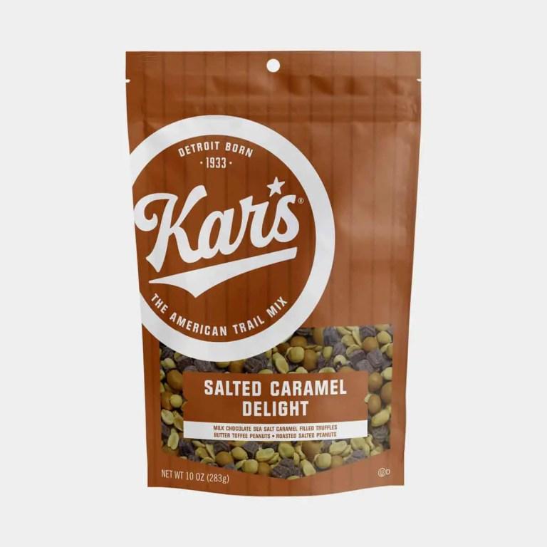 Kar's Nuts - Michigan Food Companies